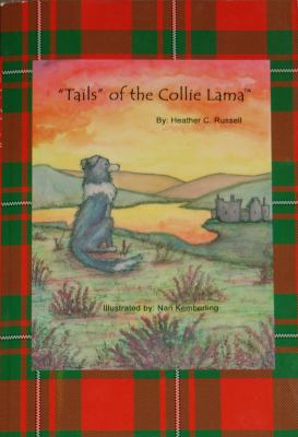 """""""Tails"""" of the collie lama"""
