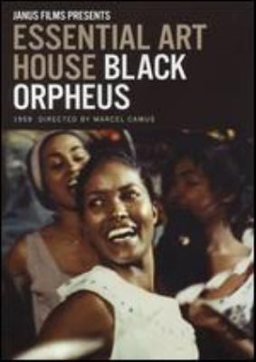 Black Orpheus [videorecording] / original screenplay, Jacques Viot ; produced by Sacha Gordine ; directed by Marcel Camus.