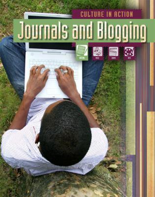 Journals and blogging