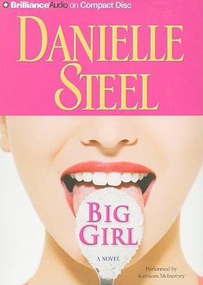 Big girl a novel