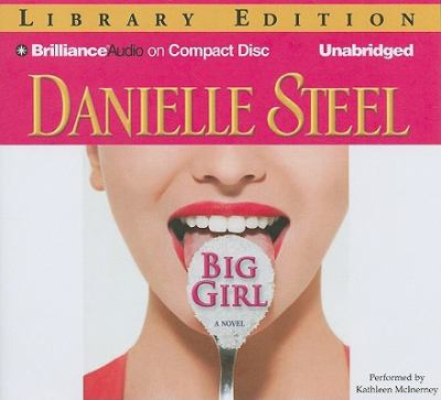 Big girl : [a novel]
