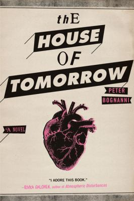 The house of tomorrow