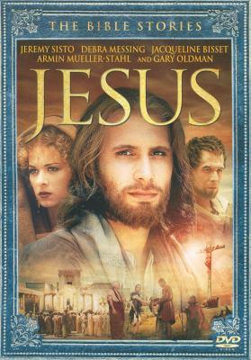The Bible stories. Jesus