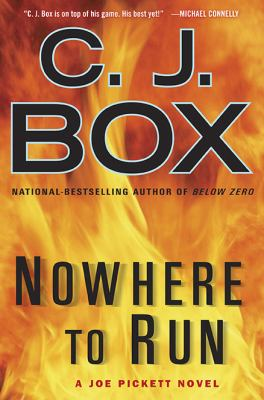 Nowhere to run / C.J. Box.