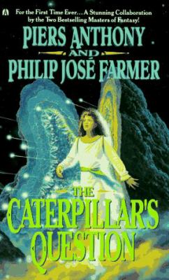 The caterpillar's question