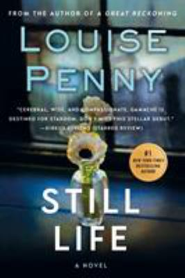 Still life / Louise Penny.