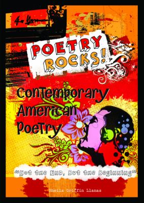 """Contemporary American poetry-""""not the end, but the beginning"""""""