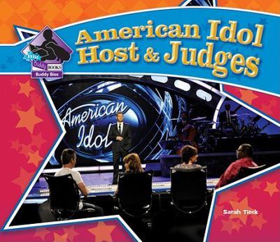 American idol host & judges