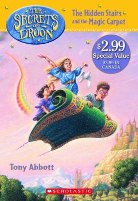 The secrets of Droon. 1 : the hidden stairs and the magic carpet