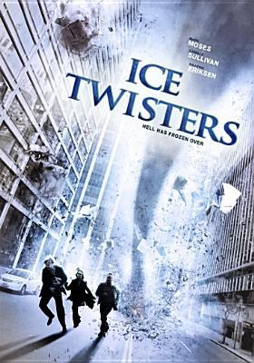 Ice twisters hell has frozen over