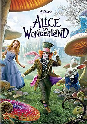 Alice in Wonderland / Walt Disney Pictures presents a Roth Films production, a Team Todd production, a Zanuck Company production, a film by Tim Burton ; screenplay by Linda Woolverton ; produced by Richard D. Zanuck, Suzanne Todd, Jennifer Todd, Joe Roth ; directed by Tim Burton.
