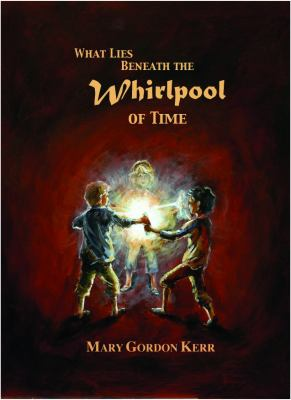 What lies beneath the whirlpool of time