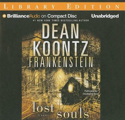 Lost souls [a novel]