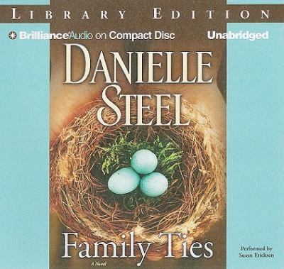 Family ties a novel