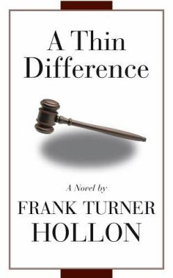 A thin difference : a novel