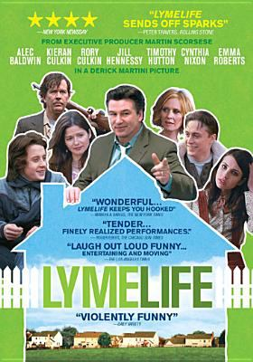 Lymelife [videorecording] / a Screen Media Films presents a Martini Brothers production in association with El Dorado Pictures and Cappa/Defina Productions, a Derick Martini picture ; produced by Steven Martini ... [et al.] ; written by Derick Martini & Steven Martini ; directed by Derick Martini.