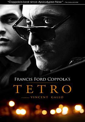 Tetro [videorecording] / American Zoetrope presents ; written, produced, & directed by Francis Ford Coppola.