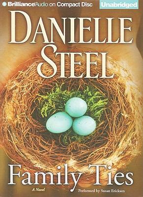 Family ties : a novel