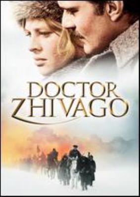 Doctor Zhivago / Metro-Goldwyn-Mayer presents ; a Carlo Ponti production ; David Lean's film ; produced by Carlo Ponti ; screenplay by Robert Bolt ; directed by David Lean.