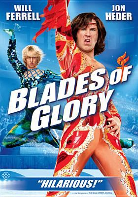 Blades of glory [videorecording] / [presented by] Dreamworks Pictures ; a Red Hour/Smart Entertainment production ; produced by Ben Stiller, Stuart Cornfeld, John Jacobs ; directed by Will Speck & Josh Gordon ; story by Craig Cox & Jeff Cox & Busy Philipps ; screenplay by Jeff Cox & Craig Cox and John Altschuler & Dave Krinsky.