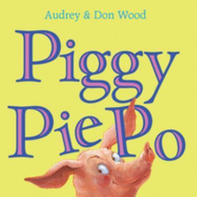 Piggy Pie Po : 3 little stories