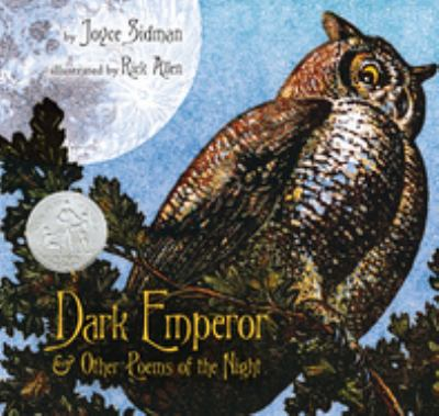 Dark emperor & other poems of the night