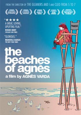 The beaches of Agnès Les plages d'Agnès