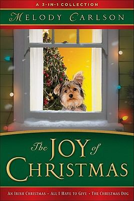 The joy of Christmas : a 3-in-1 collection