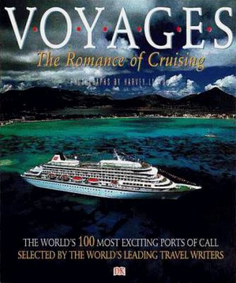 Voyages : the romance of cruising