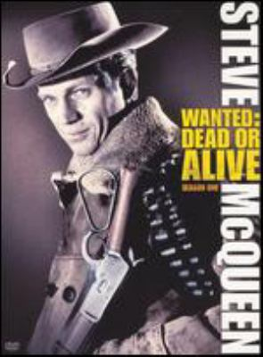 Wanted: dead or alive. Season one