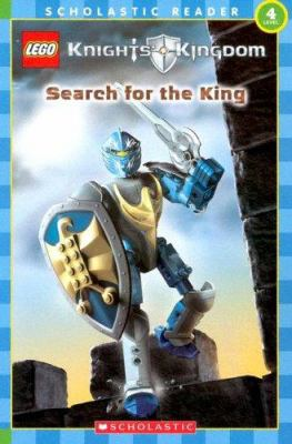 Knights kingdom. Search for the king