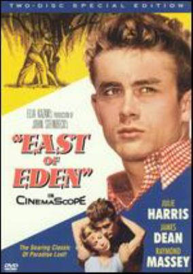 John Steinbeck's East of Eden / Warner Bros. Pictures presents ; screenplay by Paul Osborn ; directed by Elia Kazan.