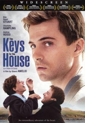 Le chiavi di casa The keys to the house