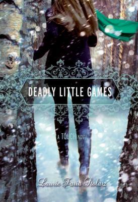 Deadly little games : a touch novel