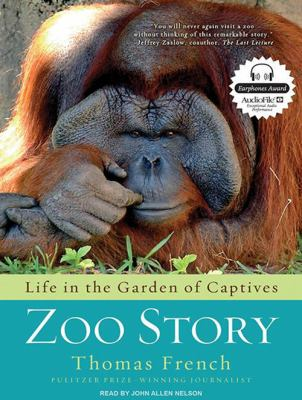 Zoo story life in the garden of captives