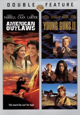 American outlaws Young guns II