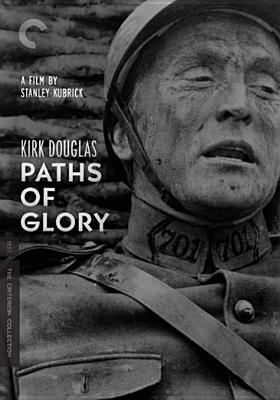 Paths of glory [videorecording] / Bryna Productions present ; screenplay by Stanley Kubrick, Calder Willingham and Jim Thompson ; directed by Stanley Kubrick ; produced by James B. Harris.
