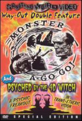 Monster a-go go!