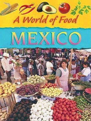 Mexico / Geoff Barker.