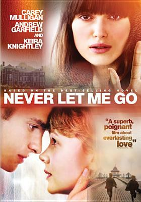 Never let me go [videorecording] / Fox Searchlight Pictures, DNA Films and Film4 present ; directed by Mark Romanek ; screenplay by Alex Garland ;  produced by Andrew MacDonald, Allon Reich.