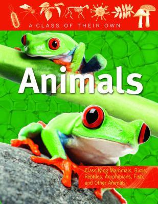Animals : mammals, birds, reptiles, amphibians, fish, and other animals