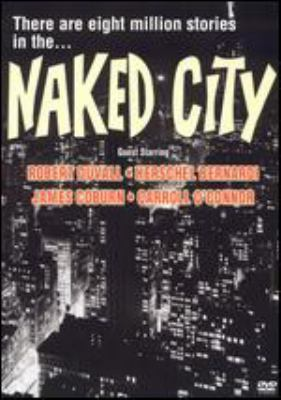 Naked city. Spectre of the Rose Street Gang
