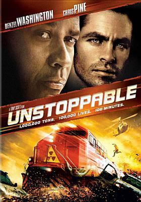 Unstoppable / Twentieth Century Fox presents ; in association with Dune Entertainment ; a Prospect Park/Scott Free production, a Tony Scott film ; produced by Julie Yorn [and others] ; written by Mark Bomback ; directed by Tony Scott.
