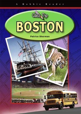 Class trip Boston