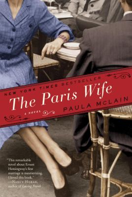 The Paris wife : a novel