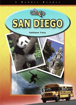 Class trip San Diego