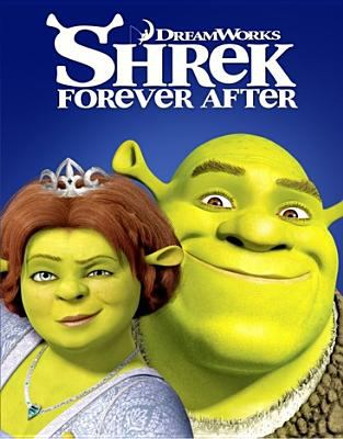 Shrek forever after [videorecording] : the final chapter / DreamWorks Pictures presents ; produced by Aron Warner, Andrew Adamson, John H. Williams, Gina Say, and Teresa Cheng ; directed by Mike Mitchell ; written by Josh Klusner and Darren Lemke.