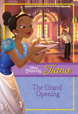 Tiana : the grand opening