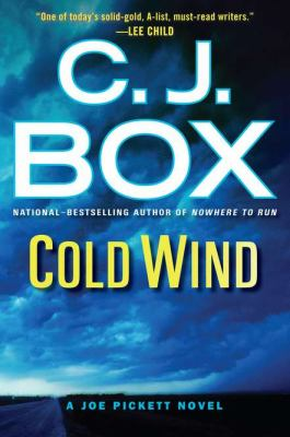 Cold wind / C.J. Box.