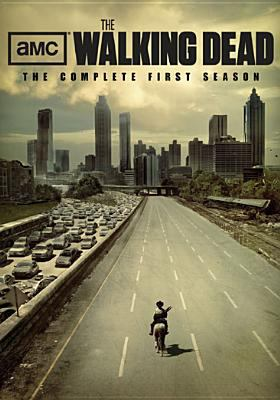 The walking dead. The complete first season / Circle of Confusion ; Valhalla Entertainment ; Darkwoods Productions ; AMC Studios ; AMC presents ; produced by Tom Luse ; developed by Frank Darabont.